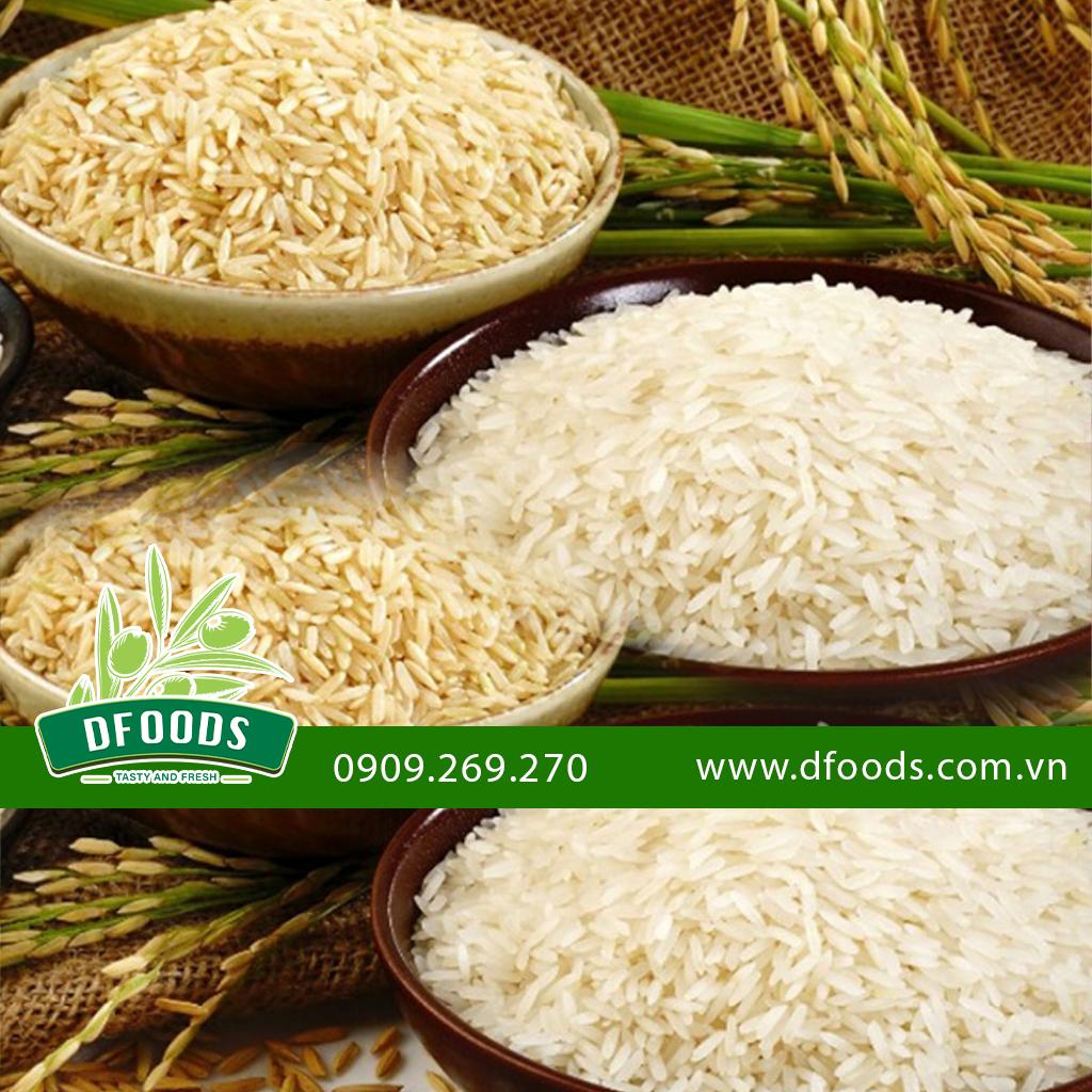 Công dụng của gạo Ponni Ấn Độ
