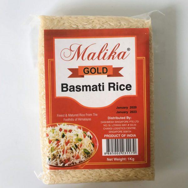 Gạo Ấn Độ Basmati Rice Malika