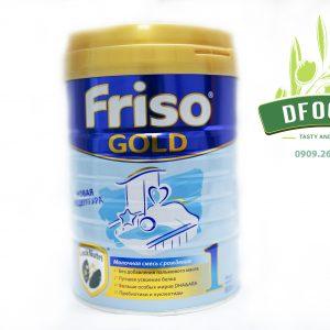 Sữa Friso Gold số 1 hộp 800g Nga