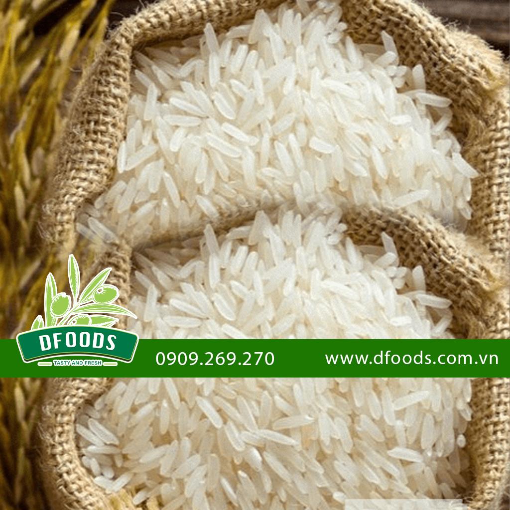 gạo Basmati của Ấn Độ