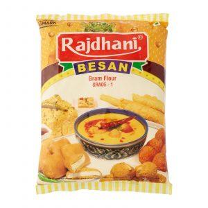Bột Besan Rajdhani