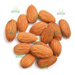 Hạt hanh nhân Almonds