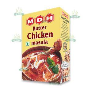 Bột gia vị Butter Chicken Masala