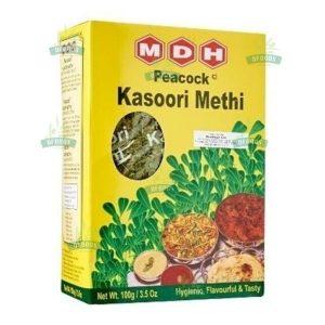 Kasoori Methi