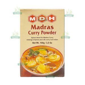Bột gia vị Madras Curry Powder