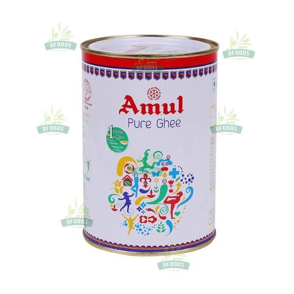 Bơ Amul Ghee