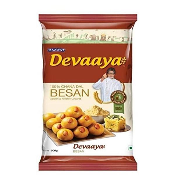 Bột Besan Devaaya