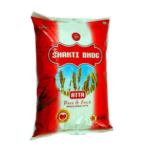 Bột Mì Atta Shakti Bhog