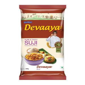 Bột Sooji Devaaya
