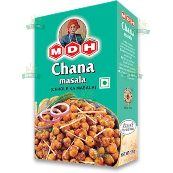 Bột gia vị Channa Masala MDH