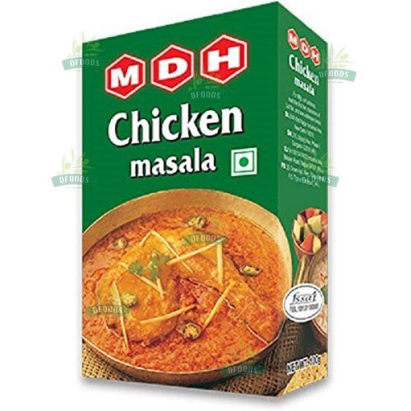 Bột gia vị gà Chicken Masala MDH