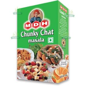 Bột gia vi Chunky Chat Masala