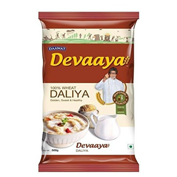 Bột Daliya Devaaya