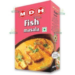 Bột gia vị cá Fish Masala MDH