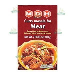 Bột gia vị Meat Masala MDH