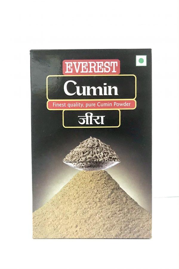 Bột Thì Là Cumin Powder Everest 100gr
