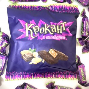 Kẹo socola hạnh nhân Kpokaht