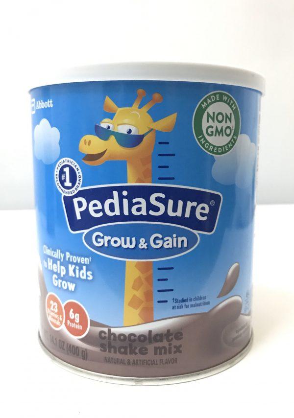 Sữa Bột PEDIASURE GROW AND GAIN Mỹ 400g