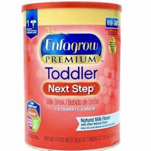 Sữa bột Enfagrow Premium Toddler Nutritional Mỹ 1.04kg (trên 1 tuổi)